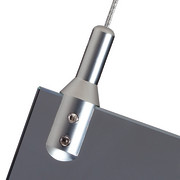 fisso univers panel support for cable
