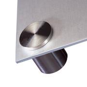 fisso steel plug-interlocksystem
