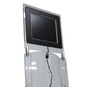 lcd screen crowner zip media 8