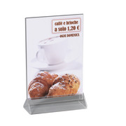 poster holder double sided taymar